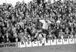 Football: Tottenham Hotspur F.C. vs. Liverpool F.C. March 1975 75-01598-027